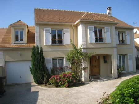 location maison Fontenay le fleury