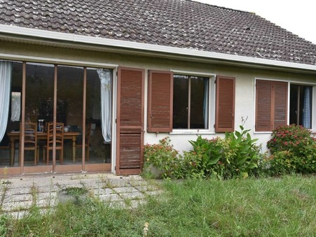 vente maison CHALETTE-SUR-LOING 79 900€