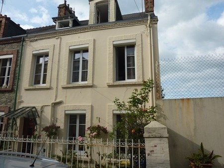 location maison CHERBOURG