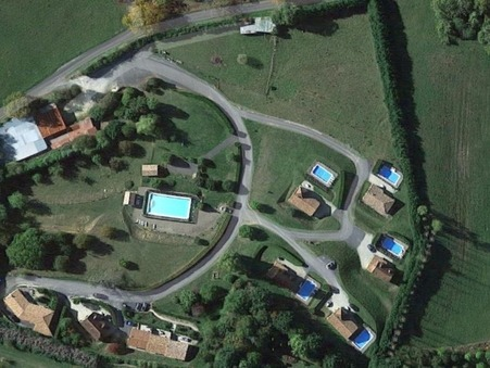 location maison Sarlat la caneda