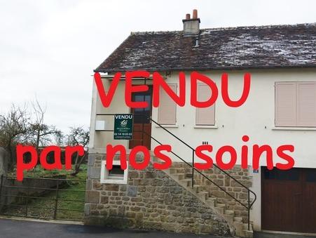 location maison ECOUCHE
