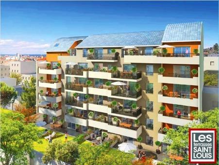 vente appartement Sète  204 000€