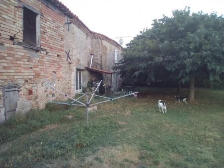 vente maison St felix lauragais