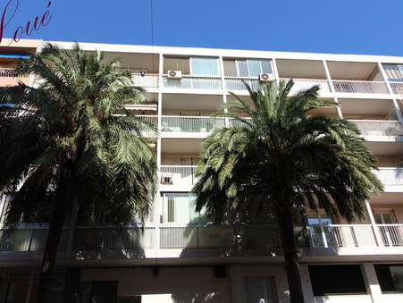location appartement Hyeres