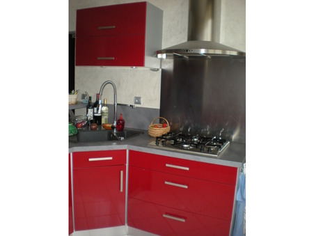 Photo annonce Appartement Limoges