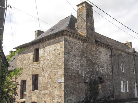 vente maison Pontivy 44 000€