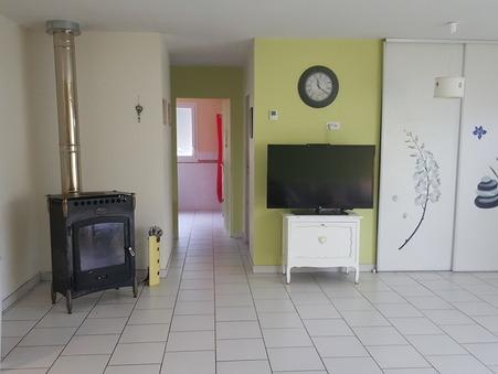 location maison Sornac
