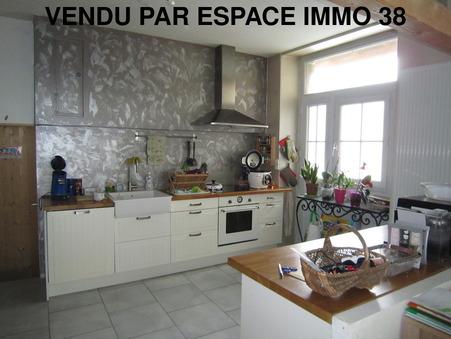 vente maison Monestier de clermont
