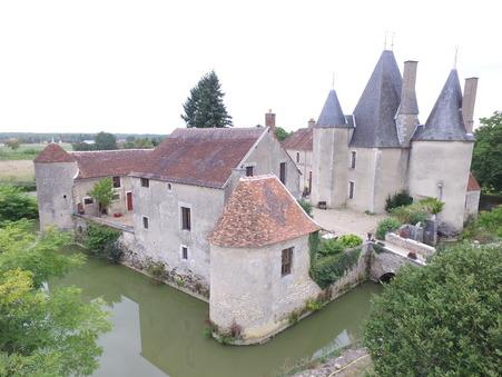 vente chateau Sancerre