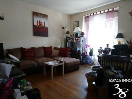 location appartement LA MURE