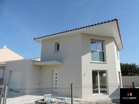 vente maison Candillargues