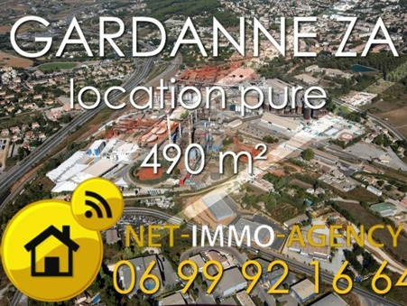 location local Gardanne