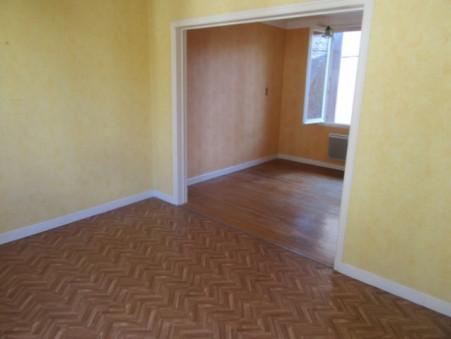 vente appartement Marcillac vallon