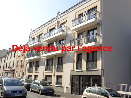 vente appartement Choisy le roi