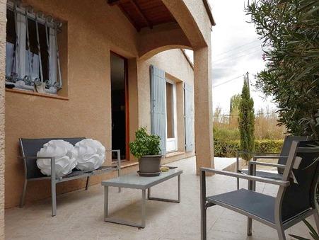 vente maison CASTILLON DU GARD  188 000€