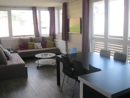 location appartement LA PLAGNE