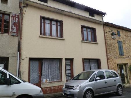 vente maison Lacapelle biron