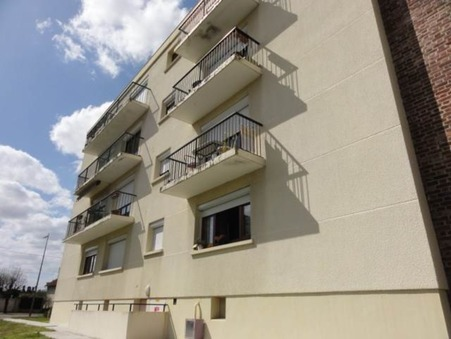 location appartement Amilly
