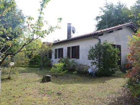 vente maison Audenge