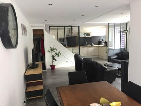 location maison Plouvara