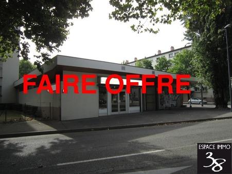 vente local Grenoble