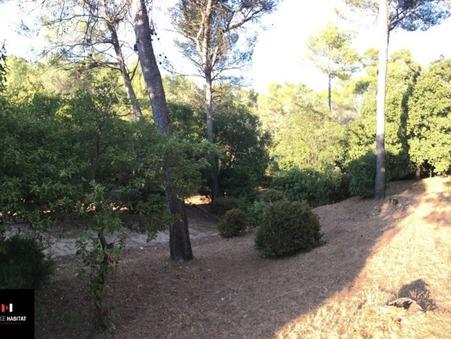 vente terrain Caveirac