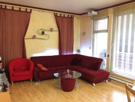 vente appartement gouvieux