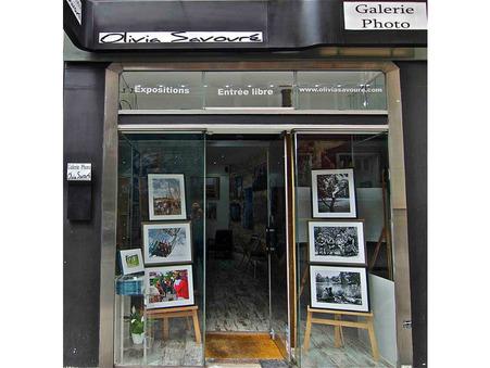 vente local Paris 3eme arrondissement
