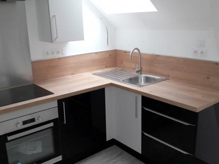 location appartement Guingamp