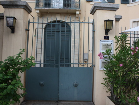 Immobilier ajaccio 20 annonces immobili res pour trouver for Location garage ajaccio