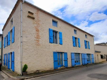 vente maison Eymet  197 950€