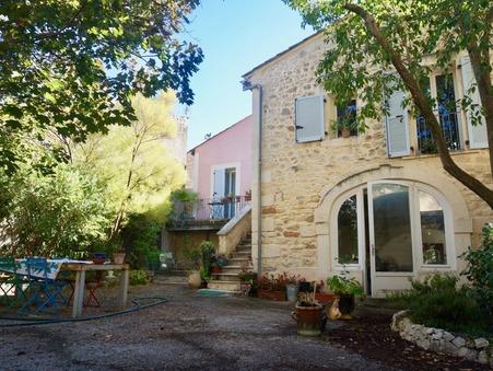 vente maison St drezery