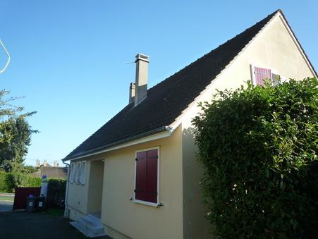 vente maison Louviers