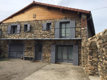 vente maison St chamond