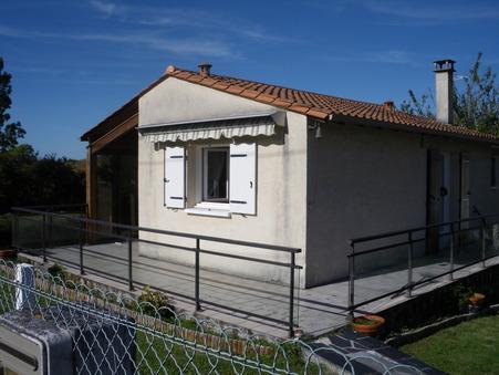 vente maison Royan