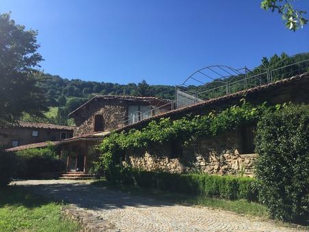 vente maison St romain en jarez