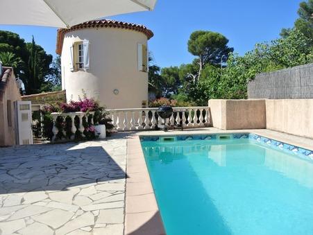vente maison Saint-Raphaël  588 000€