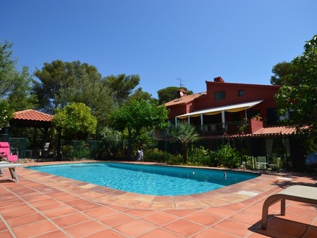 vente maison Saint-Raphaël  930 000€