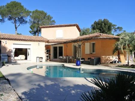 vente maison Saint-Raphaël  895 000€