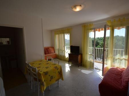 vente appartement Frejus  123 500€