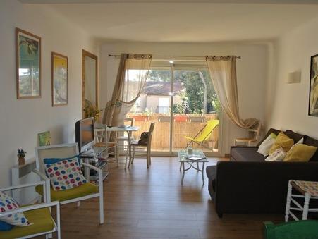 vente appartement Saint-Raphaël  182 000€