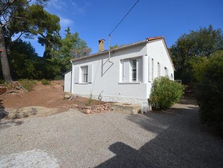 vente maison Saint-Raphaël  430 000€