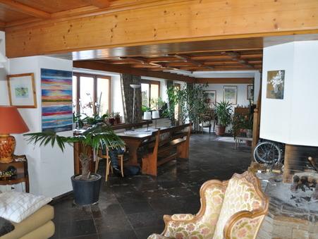 vente maison Cordon