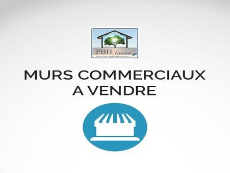vente local Marseille 15eme arrondissement