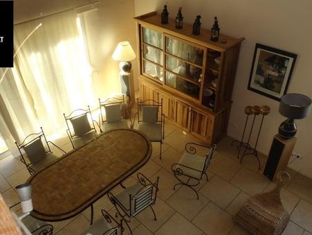 vente maison Fontanes