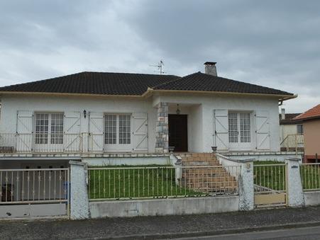 vente maison Castelginest