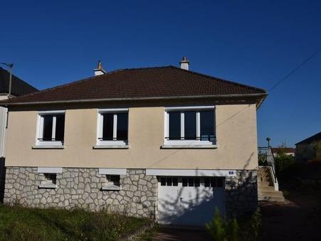 vente maison VILLEMANDEUR  116 400€