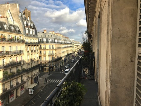 location appartement Paris 6eme arrondissement