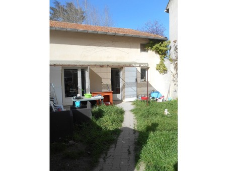 location maison Jonquerettes