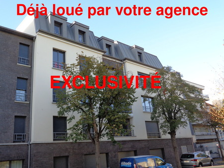 location appartement Maisons alfort